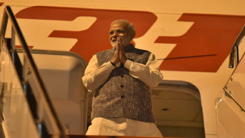 Narendra Modi, Council of Ministers Spent Rs 393 Crore on Foreign, Domestic Travel in 5 Years