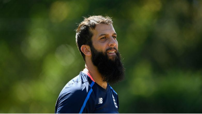 ICC Cricket World Cup 2019: Moeen Ali Apples Fans to 'Not to Get Personal' With Steve Smith, David Warner'