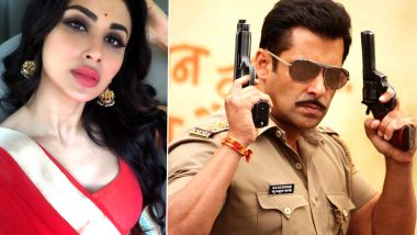 Mouni Roy Will Play Salman Khan's Love Interest in Dabanng 3 but There's a Twist!