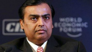 Mukesh Ambani Remains Richest Indian For 12th Straight Term in 2019 Forbes India Rich List, Gautam Adani at Second Spot