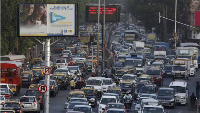Muharram 2018 Mumbai Traffic Advisory: Check Route Diversions Listed by Police For Procession Today