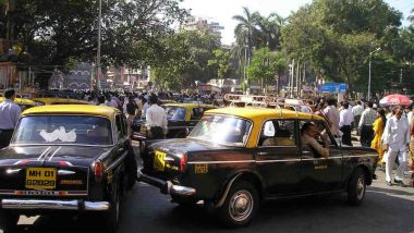 Taxis, Auto-Rickshaw Fare Hiked in Mumbai by Rs 3 Each on Minimum Rates
