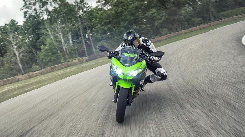 New Kawasaki Ninja 400 Launched in India; Price Starts at Rs. 4.69 Lakh