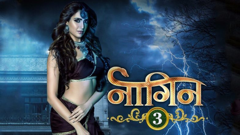 In Picture: First look of Karishma Tanna in 'Naagin 3'
