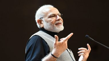 Online Survey on Narendra Modi Government: 43 Per Cent Find Performance 'Below Expectations'