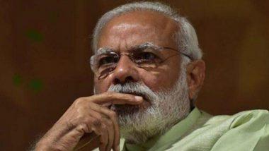 Narendra Modi in Bijapur: Security Tightened for PM's Visit to Maoist-Hit District in Karnataka