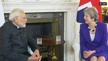 New UK-India Tech Partnership to Create Jobs, Generate Investment