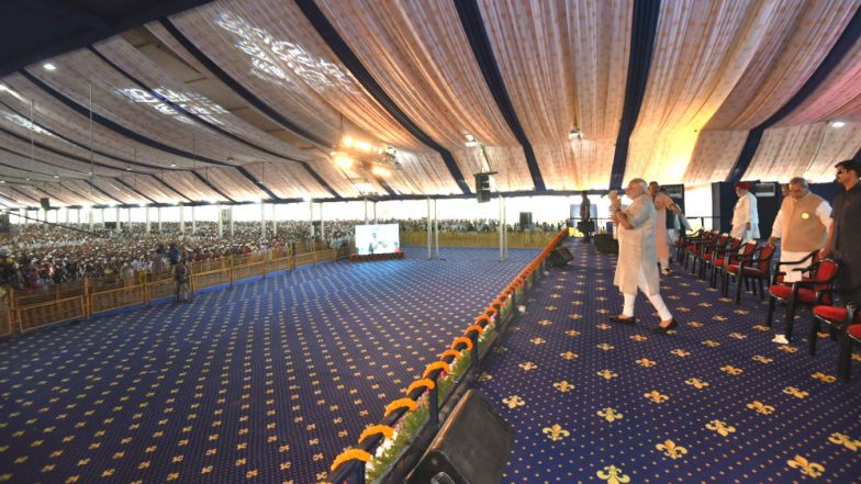 PM Modi to observe a day-long fast on April 12