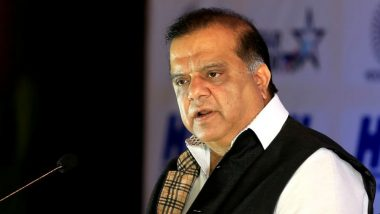IOA Chief Narinder Batra Requests World Body to Remove Ban Over Archery Association of India