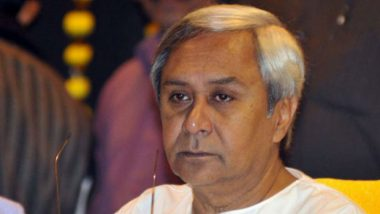 Naveen Patnaik Requests PM Narendra Modi to Halt Construction of Andhra Pradesh's Polavaram Project