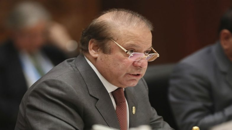 Former Pakistan PM Nawaz Sharif's Lawyer Steps Down Amid Corruption Cases