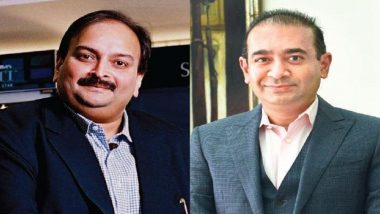 India Closely Monitoring Legal Proceedings Against Mehul Choksi and Nirav Modi, Says Ministry of External Affairs