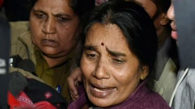 Nirbhaya Case: Mother Says 'Culprits Still Alive is Failure of Law & Order'