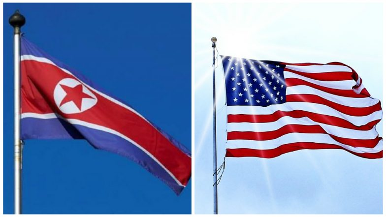 North Korea Urges US to Sign End Over Six-decade-old War