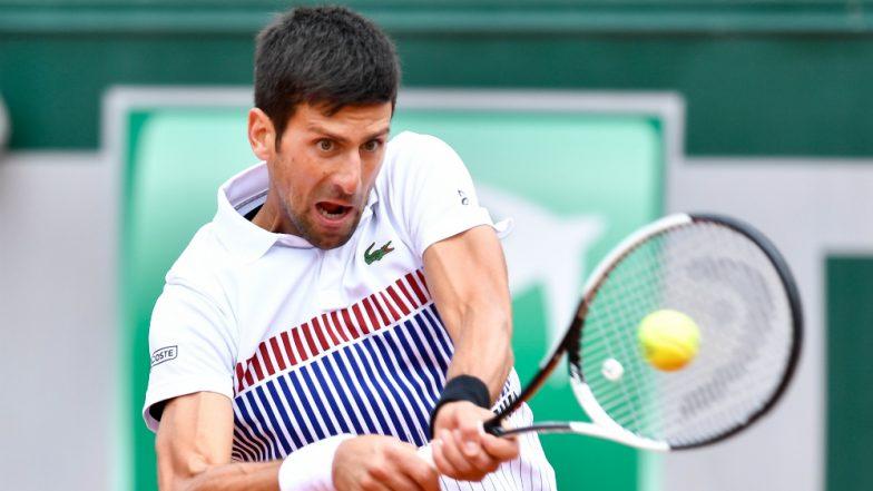 ATP Paris Masters 2018 Semi-final: Novak Djokovic Defeats Roger Federer In a Thriller