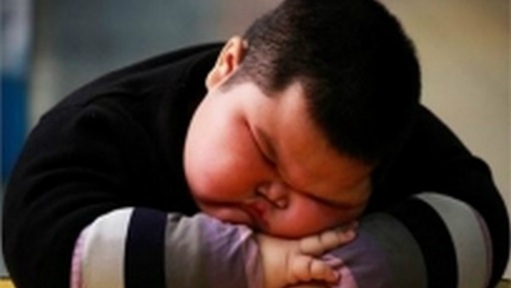 Obesity in Children: Higher BMI in Kids Can Affect Their Working Memory