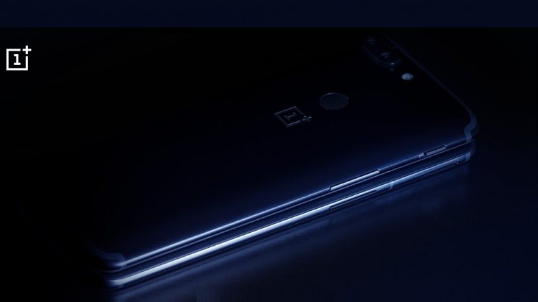 OnePlus 6 Yet Again Teased Ahead of Launch Underneath OnePlus 5T; Might Get Repositioned Alert Slider - View Pic