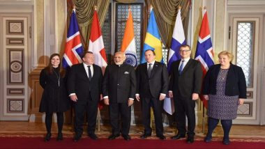 Nordic Nations Support India's Bid for Permanent Seat in United Nations Security Council