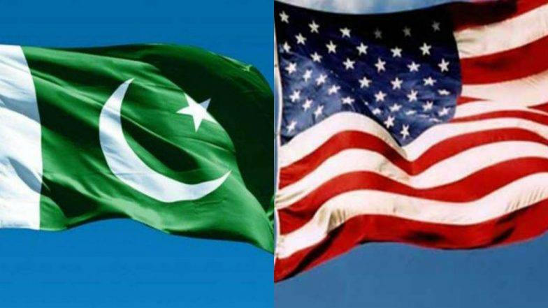 Pakistan Places US Diplomat on Blacklist; Barred From Leaving The Country