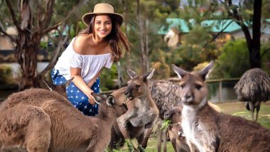 These Pictures From Parineeti Chopra's Vacation In Melbourne Is Definitely Going To Make You Jealous