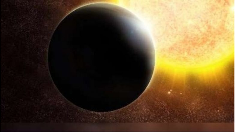 470 Light Years Away from Earth, this 'Hot Jupiter' Planet is 'Darker Than Charcoal', Researches Cannot Even See the Planet