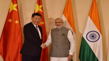 Modi-Xi Meet: Trying To Find Common Ground In An Antagonistic Relationship