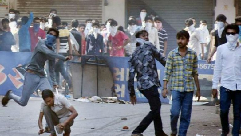 Jammu & Kashmir: One Killed During Clash with the Security Forces in Kulgam District
