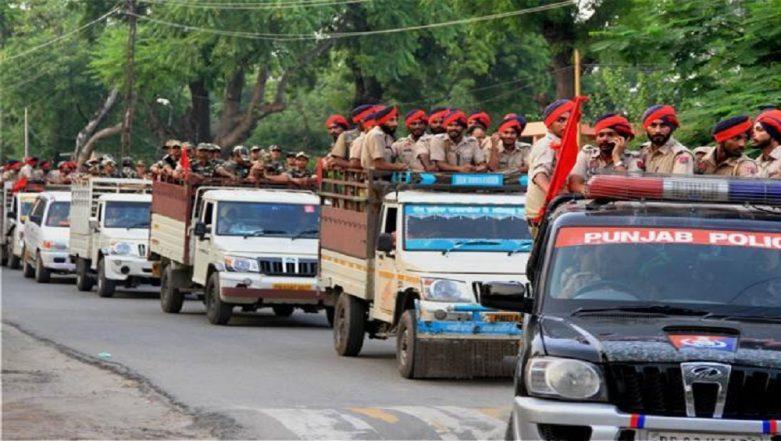 Faridkot on High Alert After Gurmeet Ram Rahim's Close Aide Killed in Nabha Jail,  Dera Sacha Sauda Followers Threaten to Hold Protest