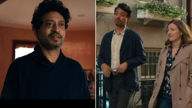 Puzzle Trailer: Irrfan Khan and Kelly Macdonald Bond Over Puzzles in this Endearing Drama About Mid-Life Crisis