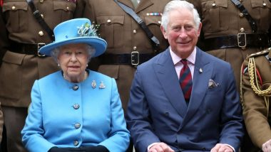 Queen Elizabeth, Royal Family to be Shifted to Safer Location if Riots Break Out in London After Brexit