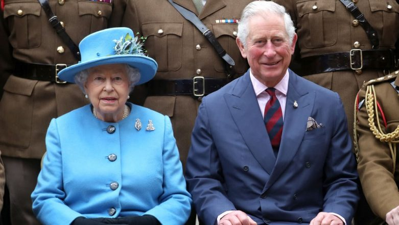 Next Head of Commonwealth: Queen Elizabeth II Appeals Member Nations to 'Allow Prince Charles to Takeover'