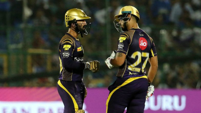 KKR Matches Live Streaming: Here's How to Watch Kolkata Knight Riders IPL 2019 T20 Cricket Matches Online Free