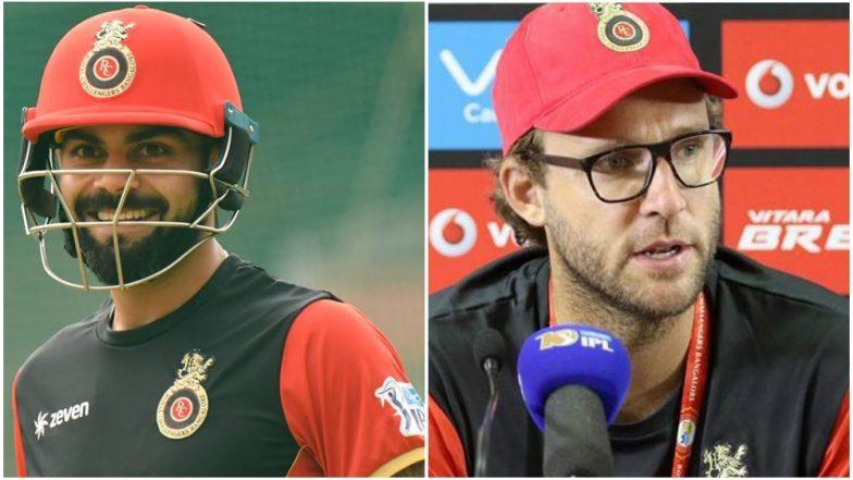 'Good Captain' Virat Kohli Always Open to Listen, Says Daniel Vettori