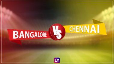 RCB vs CSK, IPL 2018 Match Preview: Royal Challengers Bangalore Take on Confident Chennai Super Kings