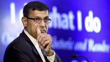 Economic Crisis: Fall in GDP Alarming; Time for Bureaucracy to Take Meaningful Action, Says Raghuram Rajan
