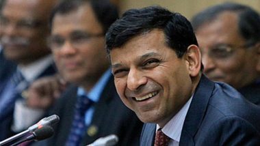 Fake News Alert: Former RBI Chief Raghuram Rajan Is Not Appointed As the Governor of Bank of England