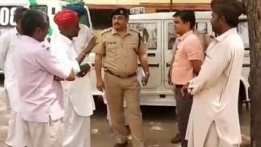 Three Minors Found Hanging in Rajasthan's Barmer, Police Reject Rape, Murder Charge