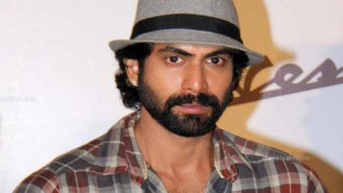 Rana Daggubati Wants a Bollywood Remake of Samantha Akkineni's Oh! Baby