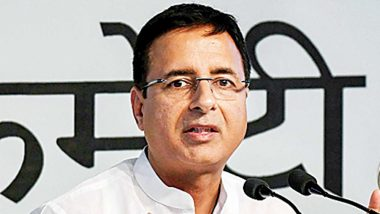 Ahead of Haryana Assembly Elections 2019, ADR Report Reveals 16 MLAs Including Congress' Randeep Surjewala Asked No Questions in Outgoing Legislature