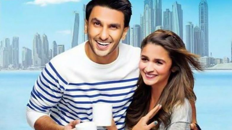 Ranveer Singh and Alia Bhatt's Gully Boy Will Have Its World Premiere At The Berlin Film Festival
