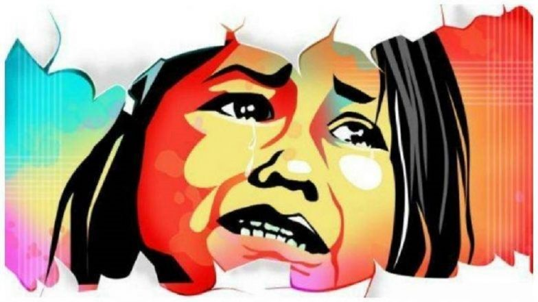 13-Year-Old Student of Government Residential School Raped in Uttar Pradesh