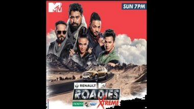MTV Roadies Xtreme Written Episode Update, April 22, 2018: Rannvijay Throws Out Vivek, Makes a Point That Roadies Is Not For Quitters