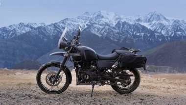Royal Enfield 350 Classic, Bullet, Himalayan & Thunderbird Bikes to get ABS soon