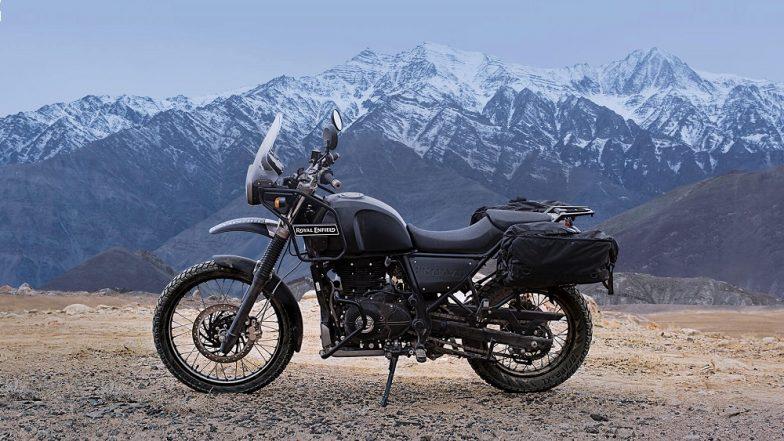 Royal Enfield 350 Classic, Bullet, Himalayan & Thunderbird Bikes to get ABS soon
