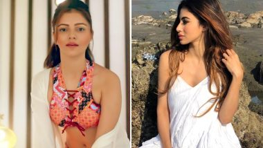 Nia Sharma, Mouni Roy, Rubina Dilaik - 5 TV Actresses Whose Summer Looks You Must Definitely Steal