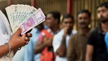 7th Pay Commission: Jammu & Kashmir Becomes First State to Extend CPC Benefits to Government Employees