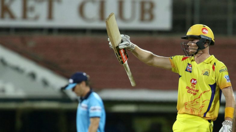 Chennai Super Kings Releases Sam Billings, English Cricketer Writes an Emotional Note for the Franchisee and Fans