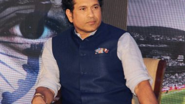 Sachin Tendulkar to Team India After Losing at Lord's, 'We've Got to Pull Up Our Socks'