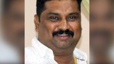 Sachin Sawant Murder: Mumbai Police Files Case Against Unidentified People for Shiv Sena Shakha Pramukh's Death