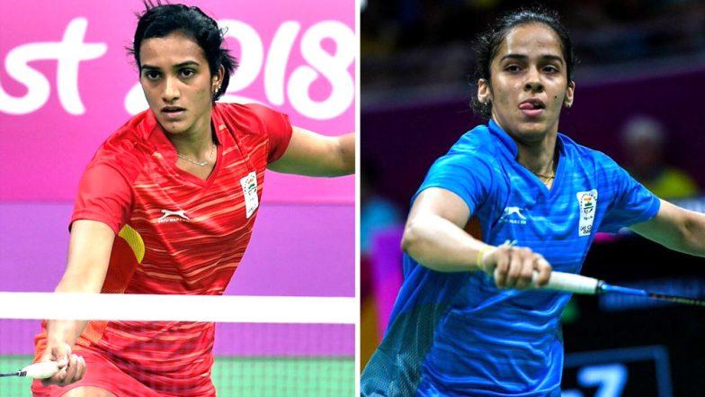 BWF World Championships 2019: PV Sindhu, Saina Nehwal Could Square Off in World C'ship Semis